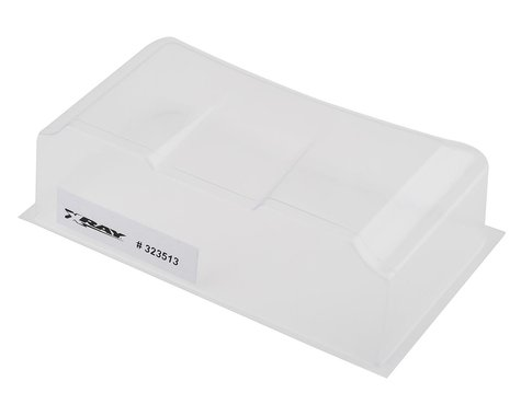 Xray Low Traction Rear Buggy Wing (Clear)