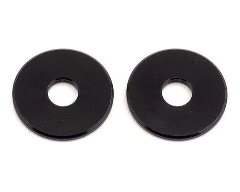 Xray 5x16.8x1.5mm Aluminum Shim (Black) (2)