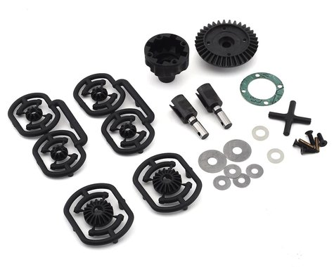 XRAY 2.5mm Pin Gear Differential